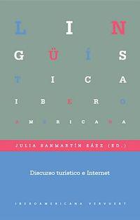 DISCURSO TURISTICO E INTERNET