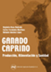 Ganado Caprino - Aa. Vv.