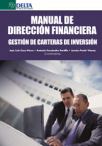MANUAL DE DIRECCION FINANCIERA - GESTION DE CARTERAS DE INVERSION