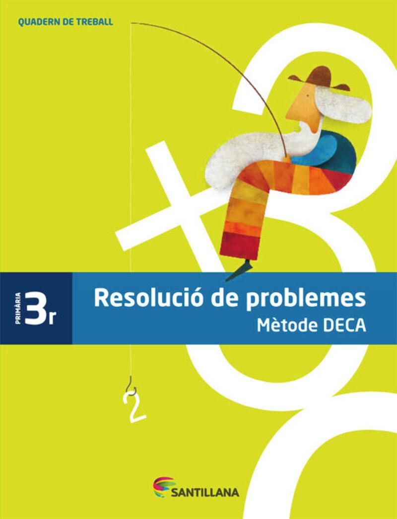 EP 3 - QUAD. PROBLEMES - DECA (CAT)