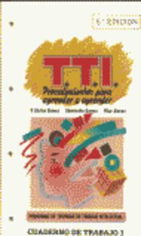 PROGRAMA DE TECNICAS DE TRABAJO INTELECTUAL - CUADERNO DE TRABAJO I