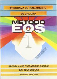PROGRAMA DE ESTRATEGIAS BASICAS DEL PENSAMIENTO