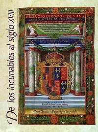 De Los Incunables Al Siglo Xviii - Aa. Vv.