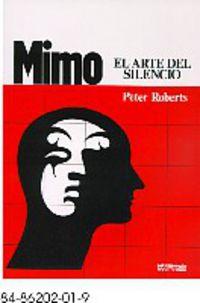 MIMO - EL ARTE DEL SILENCIO