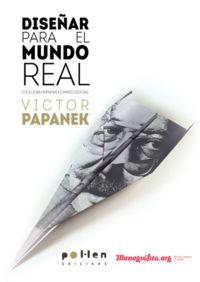 DISEÑAR PARA EL MUNDO REAL - ECOLOGIA HUMANA Y CAMBIO SOCIAL