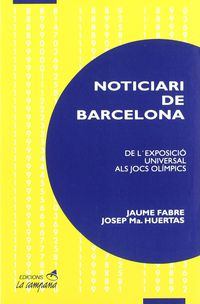 NOTICIARI DE BARCELONA