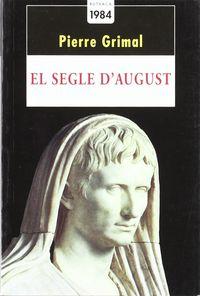 SEGLE D'AUGUST EL