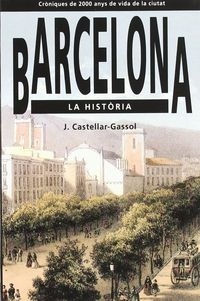 BARCELONA - LA HISTORIA