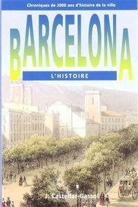 BARCELONA - L'HISTOIRE