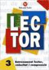 LECTOR (CATALAN)  3 - LLETRA MANUSCRITA (C. I. )