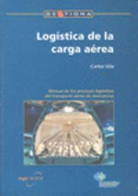 LOGISTICA DE LA CARGA AEREA