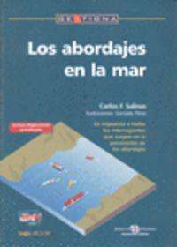 LOS ABORDAJES EN LA MAR