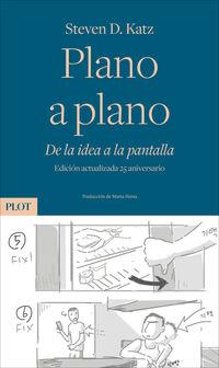 PLANO A PLANO - DE LA IDEA A LA PANTALLA