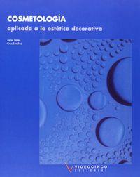 (2 Vols. ) Gm - (estetica) Anatomia + Cosmetologia - Javier Lopez Garces