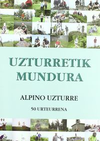 UZTURRETIK MUNDURA (+CD)