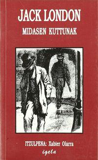 Midasen Kuttunak - Xabier Olarra