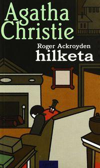 ROGER ACKROYDEN HILKETA