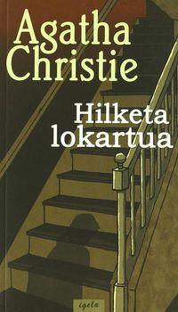 Hilketa Lokartua - Agatha Christie