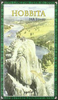 Hobbita - J. R. R. Tolkien