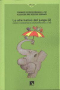 ALTERNATIVA DEL JUEGO, LA II