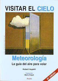 VISITAR EL CIELO - METEOROLOGIA