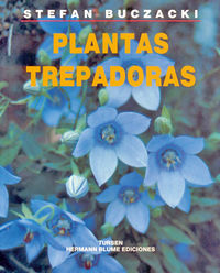 Plantas Trepadoras - Stefan Buczacki