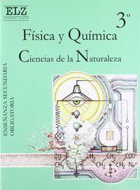 ESO 3 - FISICA Y QUIMICA