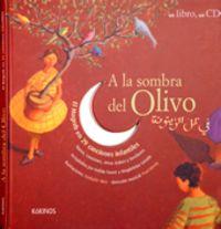 A LA SOMBRA DEL OLIVO (+CD)