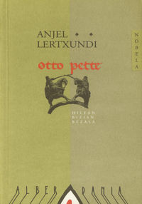 OTTO PETTE
