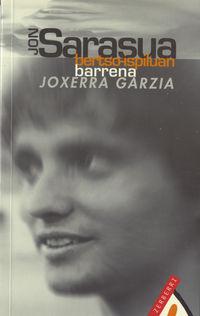 Jon Sarasua Bertso Ispiluan Barrena - Joxerra Garzia