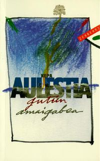 Gutun Amaigabea - Kepa Aulestia