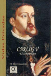 CARLOS V - EL EMPERADOR