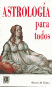 ASTROLOGIA PARA TODOS
