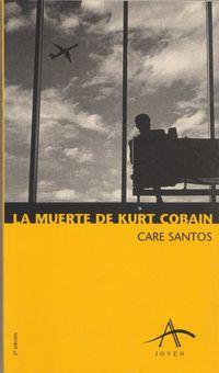 MUERTE DE KURT COBAIN, LA
