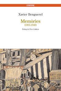MEMORIES (1905-1940)