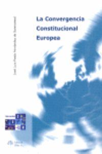 CONVERGENCIA CONSTITUCIONAL EUROPEA