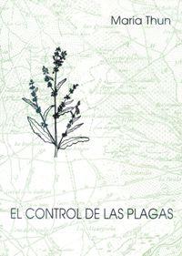 CONTROL DE LAS PLAGAS, EL