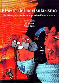 ARTE DEL BERTSOLARISMO, EL
