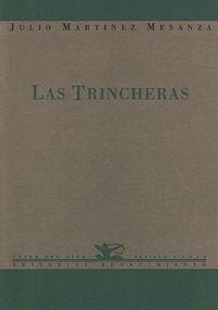TRINCHERAS, LAS