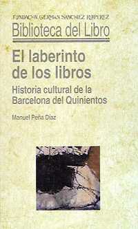 LABERINTO DE LOS LIBROS, EL