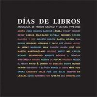DIAS DE LIBROS - ANTOLOGIA DE HUMOR GRAFICO Y LECTURA 1978-2003