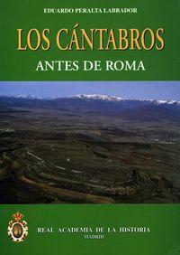(2 ED) CANTABROS ANTES DE ROMA, LOS