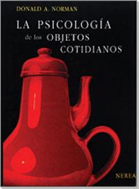 PSICOLOGIA DE LOS OBJETOS COTIDIANOS, LA (3ª ED)