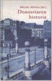 DONOSTIAREN HISTORIA