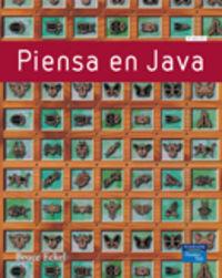 Piensa En Java - Bruce Eckel