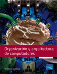 (7 ED) ORGANIZACION Y ARQUITECTURA DE COMPUTADORAS