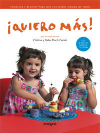 ¡quiero Mas! - Cristina  Duch Canals  /  Angeles  Duch Canals