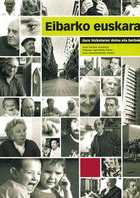 EIBARKO EUSKARA (+DVD)
