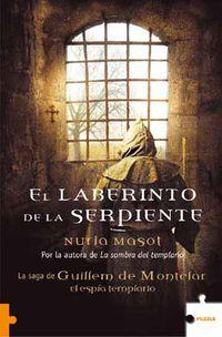 El laberinto de la serpiente - Nuria Masot