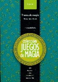 (2 ED) JUEGOS DE MAGIA 6 - TRUCOS DE MAGIA